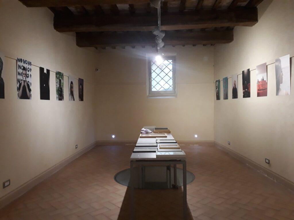 Assisi residenza fotografica progetto A:R who am i