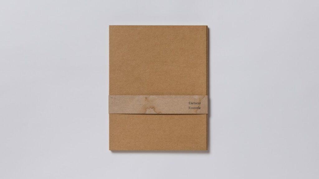 Cartacei, Roberto Kusterle