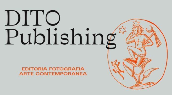Dito publishing editore fotografia Roma