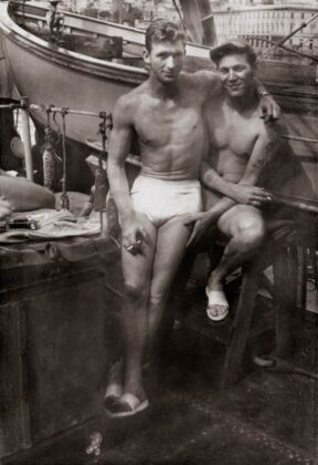 Loving libro fotografico amore gay coppia