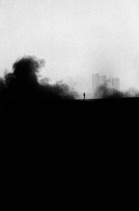 Metropolis Renato DAgostin mostra reggio emilia Istanbul