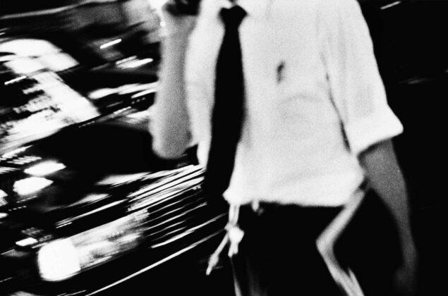 Metropolis Renato DAgostin mostra reggio emilia Tokyo