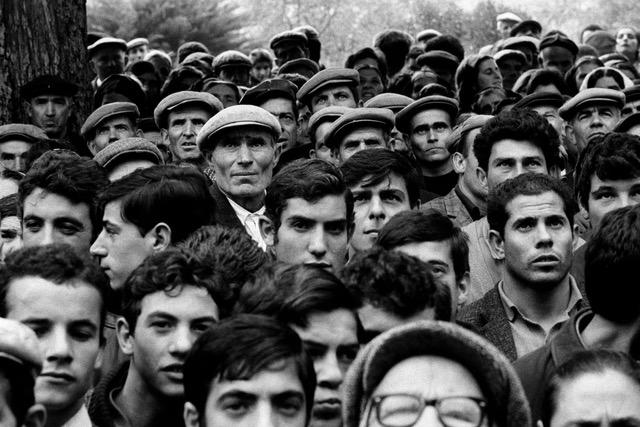 Milano mostra maestri fotografia giaccone