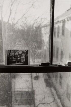 Minnamoravo di tutto mostra Leica Galerie Milano Lee Friedlander