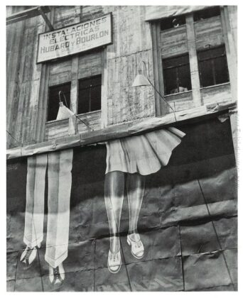 Minnamoravo di tutto mostra Leica Galerie Milano Manuel Alvarez Bravo