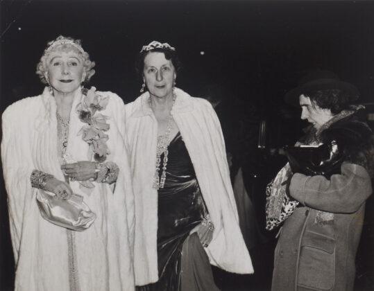 Minnamoravo di tutto mostra Leica Galerie Milano Weegee