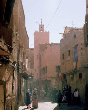 Mouad Abillat Marrakesh