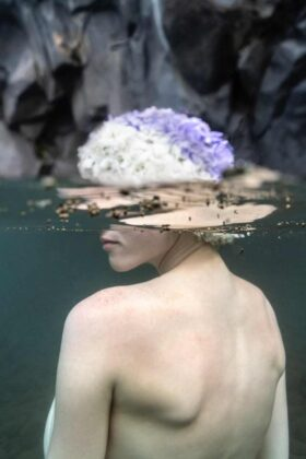 Sacrificium mostra milano Giuseppe La Spada Svetlana Shikhova