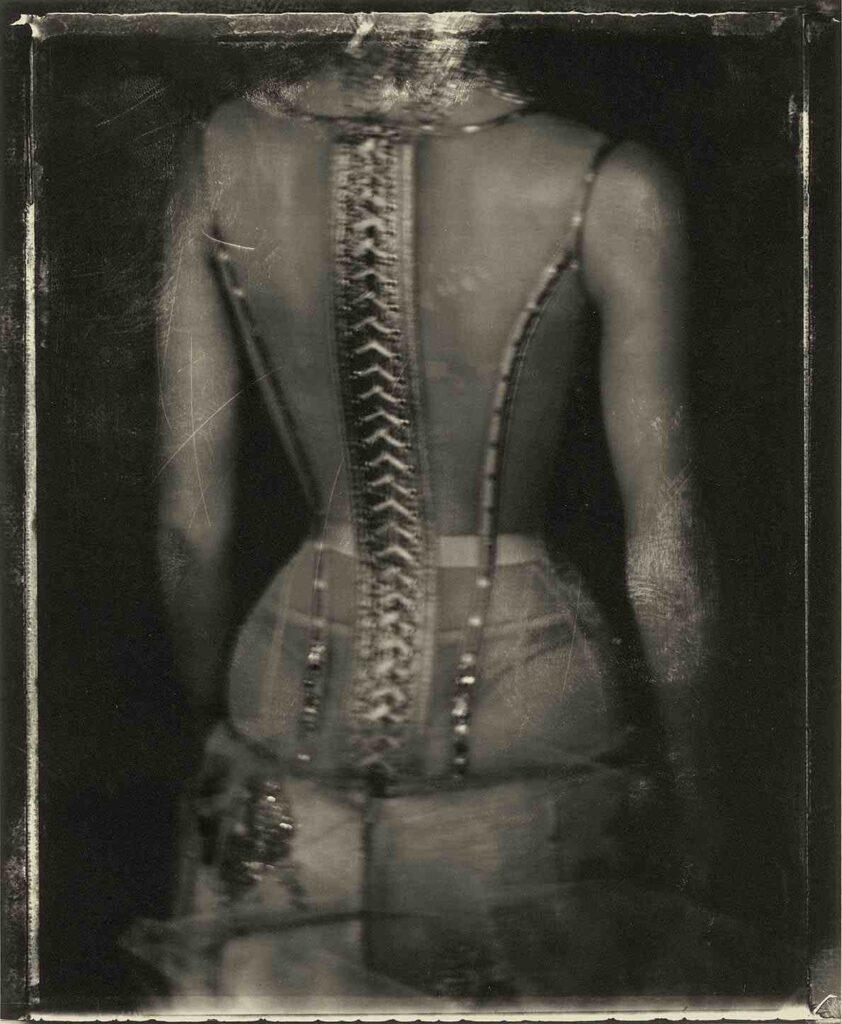 Sarah Moon Anatomie 1997