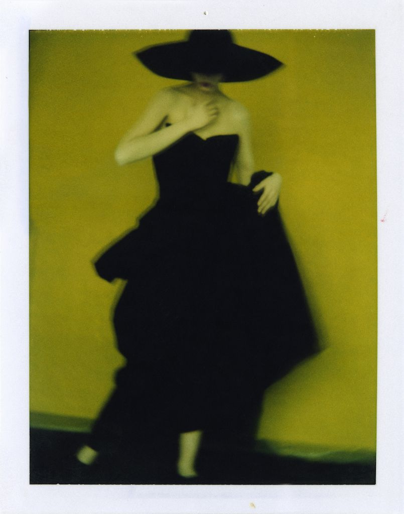 Sarah Moon Pour Yohji Yamamoto 1996