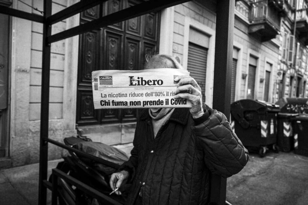 liberta tempi Covid contest fotografia fotografia Andrea Fuca