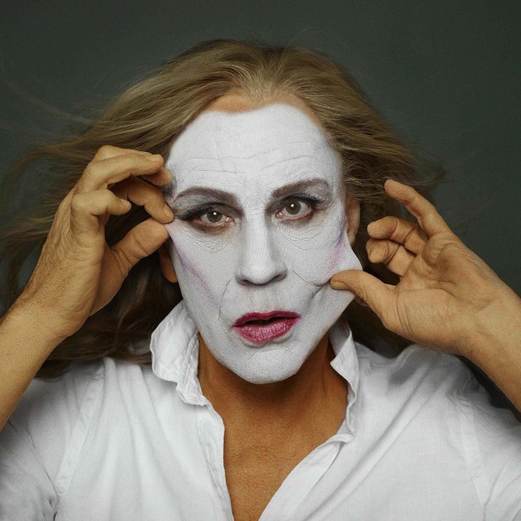 sandro miller Annie Leibovitz Meryl Streep