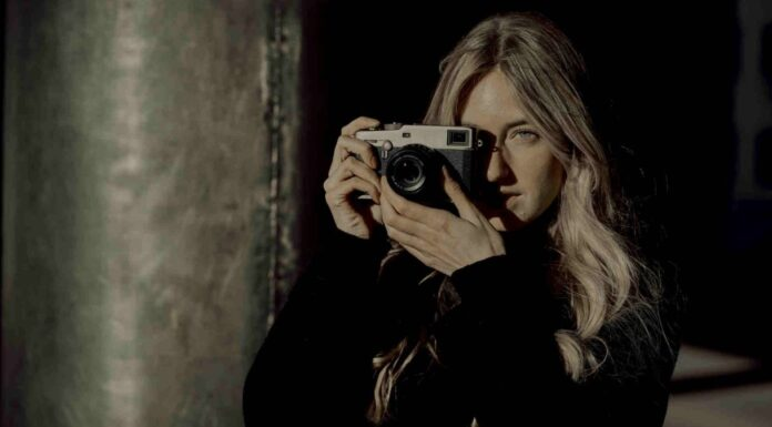Fujifilm School corsi online fotografia