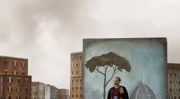 paolo ventura Lo zuavo scomparso 2012