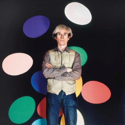 Andy Warhol Aurelio amendola
