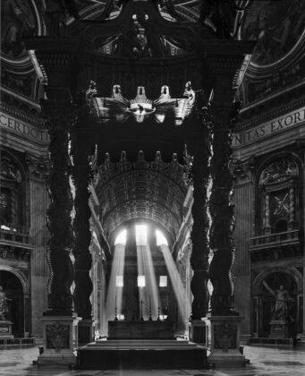 Aurelio Amendola Basilica San Pietro