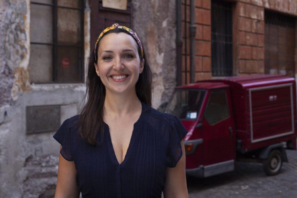 Cristina Una delle tante Loredana Vanini