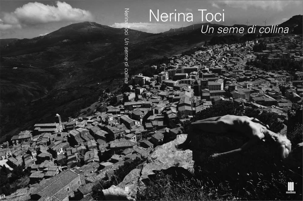 Nerina Toci Un seme di collina copertina libro