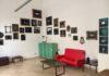 Red Lab Gallery Lecce nuova sede artisti