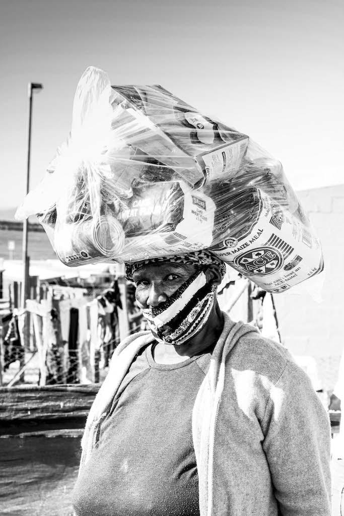 Sony World Photography Awards 2021 finalisti Student Claudia Mauderer