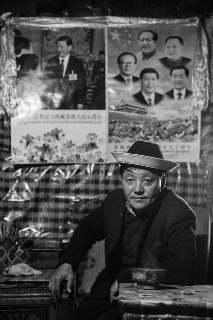 Tianyang Wang finalisti Youth Sony World Photography Awards 2021