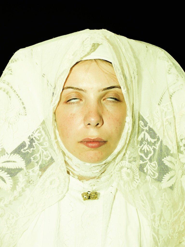 Valeria Cherchi Piera Portrayed