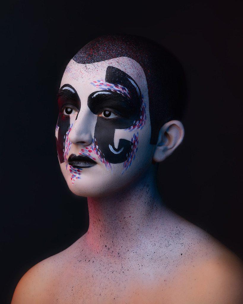 Zak Elley finalisti Youth competition Sony World Photography Awards 2021