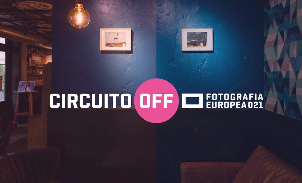 fotografia europea circuito off logo