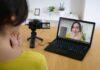 sony streaming pc fotocamera