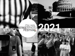 Italian Street Photo Festival 2021