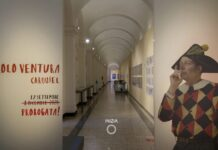 paolo ventura carousel mostra online