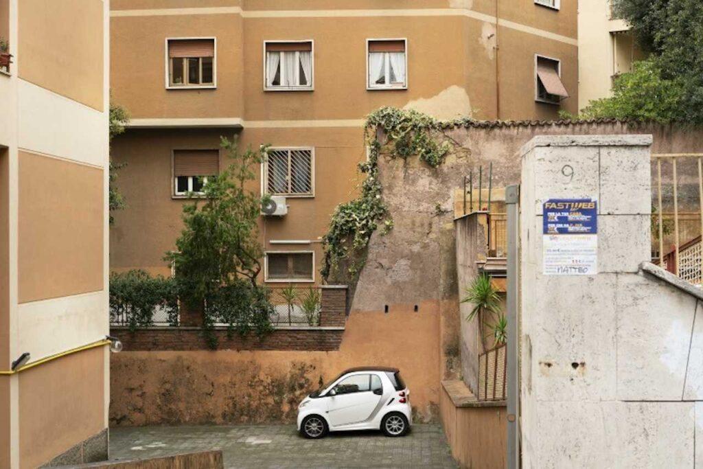 via Baldo degli Ubaldi roma massimo siragusa