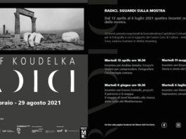 Josef Koudelka incontri online fotografia