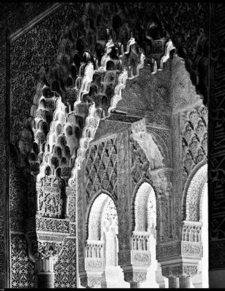 Alhambra Granada 1994 Elio Ciol