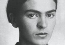 Frida Kahlo mostra sansepolcro arezzo
