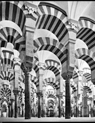 Moschea di Cordova 1994 Elio Ciol