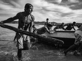 World Report Award 2021 concorso fotogiornalismo