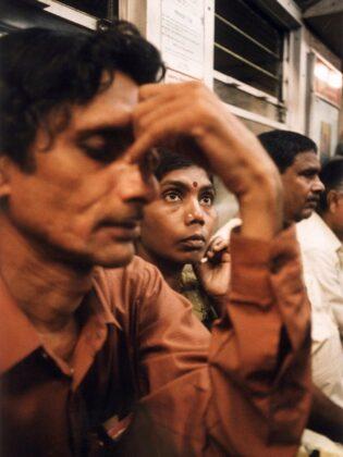 marco pesaresi Belgachia Calcutta 1998