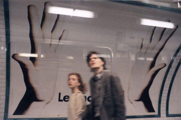 marco pesaresi Parigi Porte De Clicgnancourt