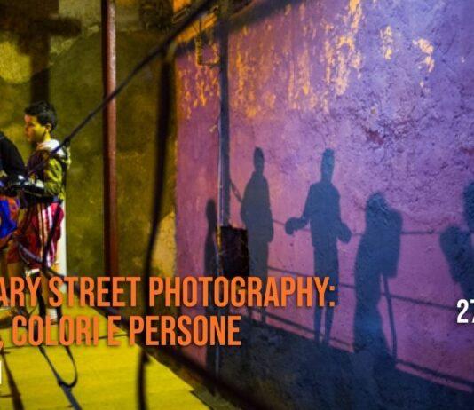 workshop documentary street photography padova