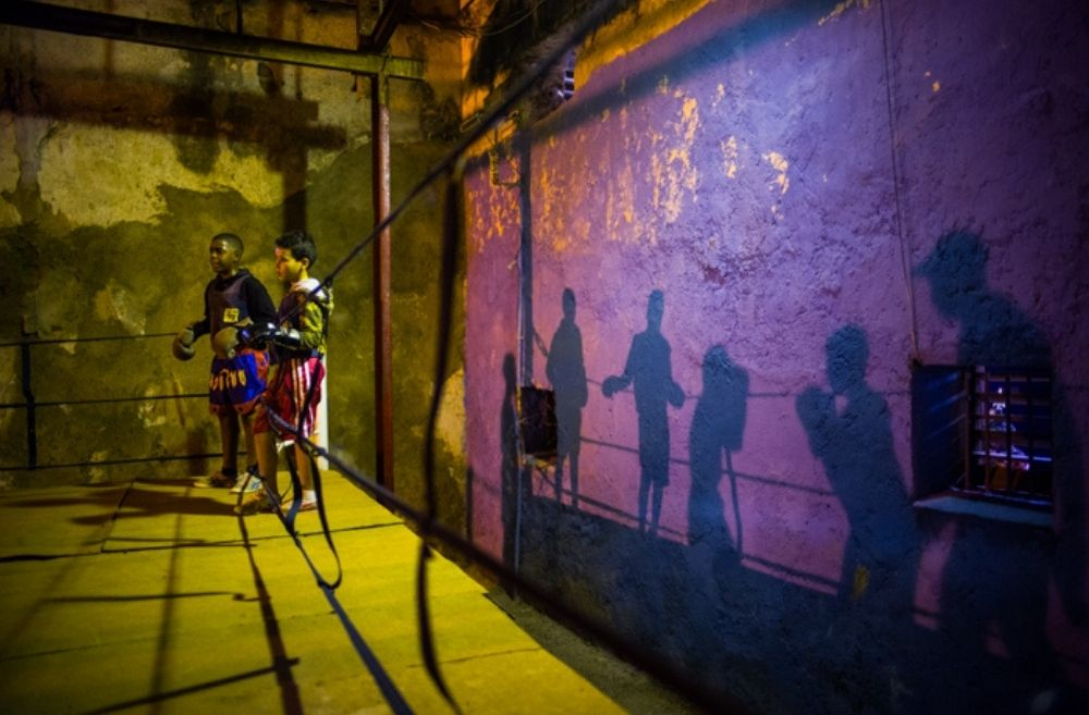 workshop documentary street photography fulvio bugani