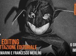workshop photo editing e progettazione editoriale