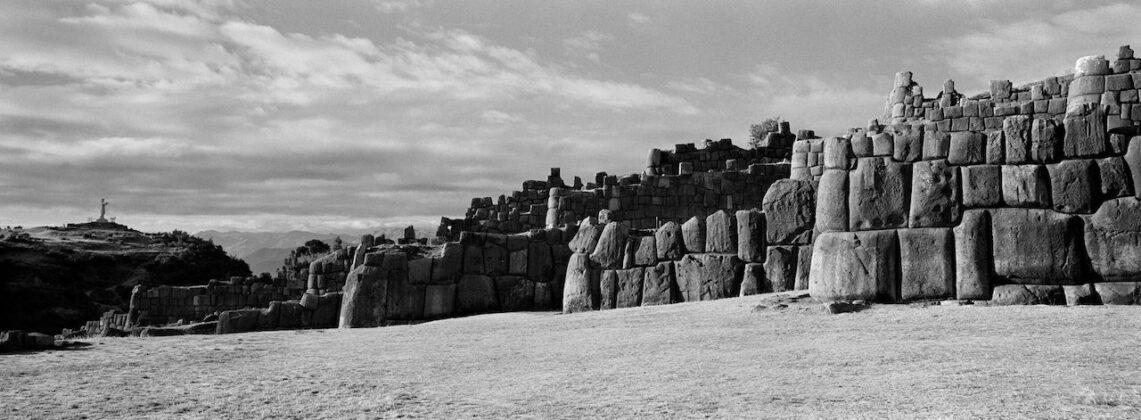 Richard de Tscharner mostra Todi Ombre de histoire Peru 2008