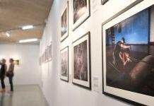 Tugnoli Sanchez Meloni mostre festival fotogiornalismo Padova