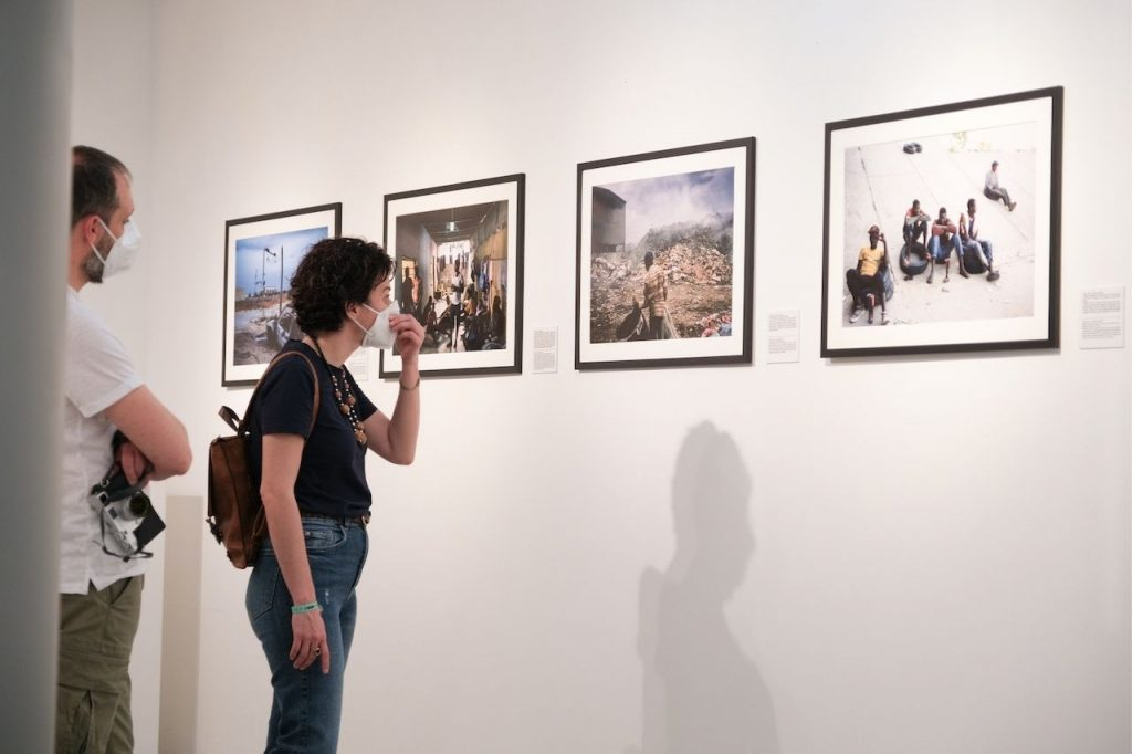 imp 2021 festival fotogiornalismo padova galleria cavour