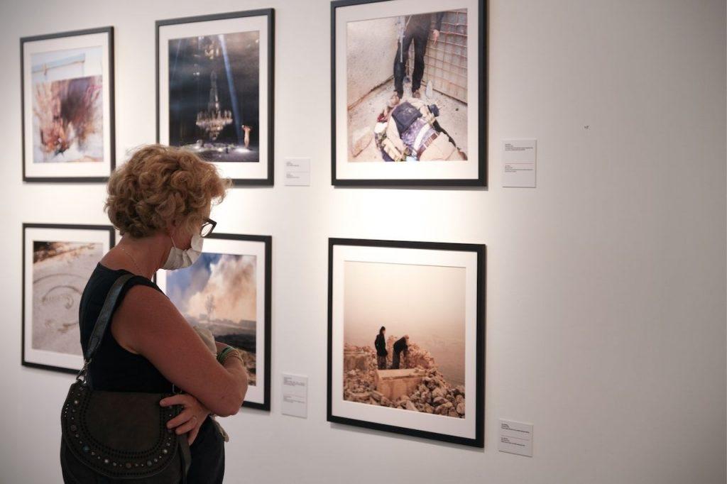 imp festival fotogiornalismo padova 2021