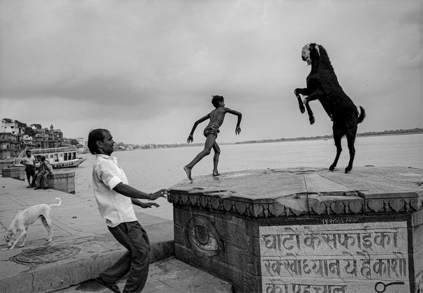 london street photography festival Anaranya Basu India