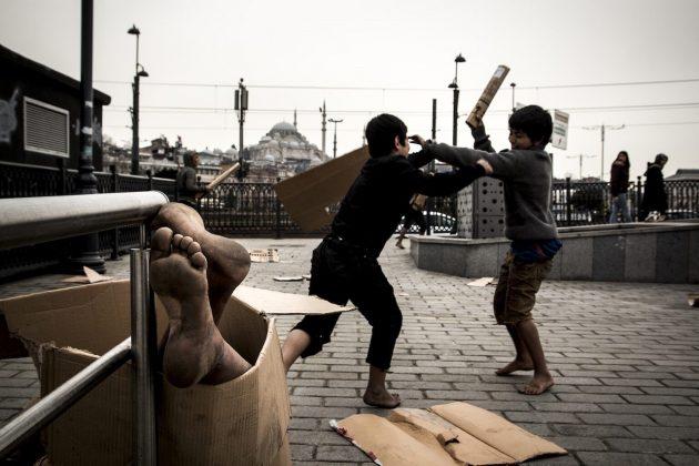 london street photography festival Enes Batuhan Dagci Turkey