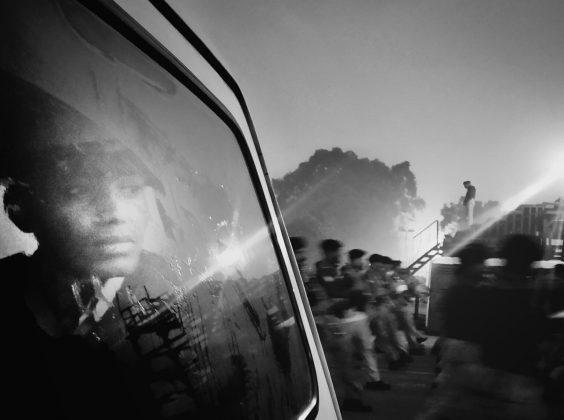london street photography festival Naman Shrivastava India
