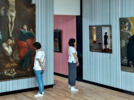 nuovo museo reggio emilia